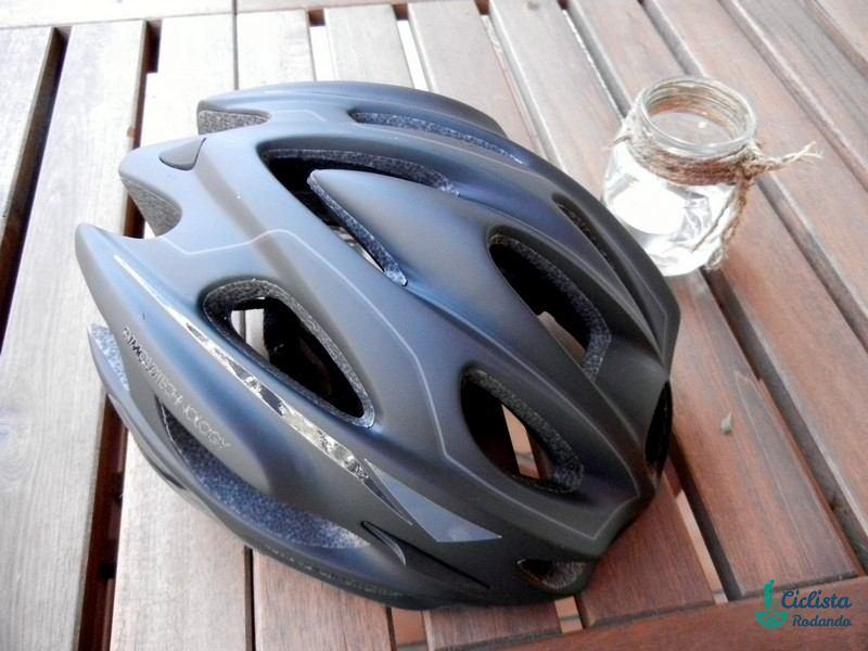 decathlon casco tope de gama
