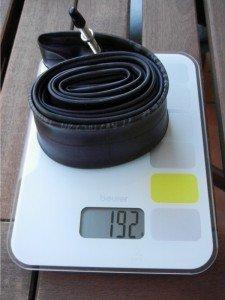 peso cubierta normal
