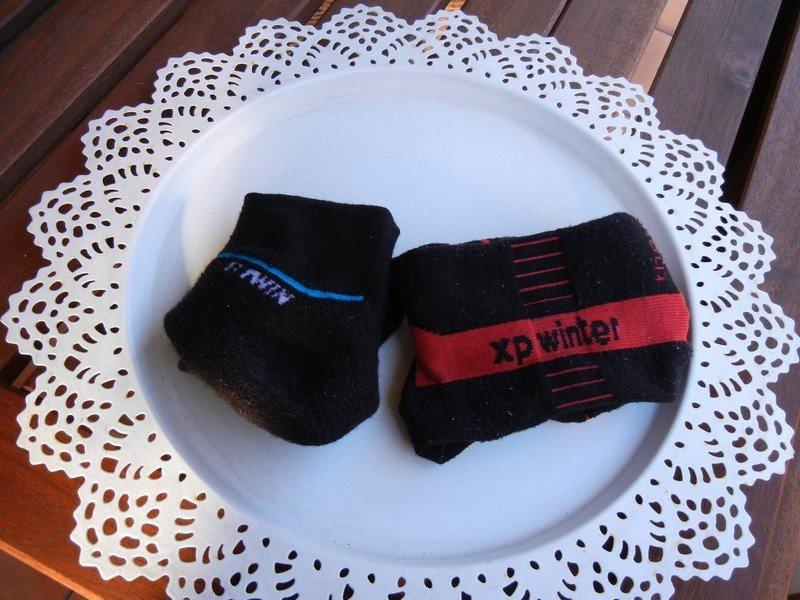 calcetines invierno decathlon