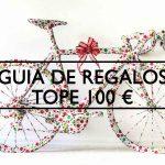 Guia de regalos Ciclistas tope 100 euros