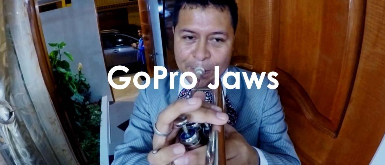 Gopro Jaws Portada mariachis