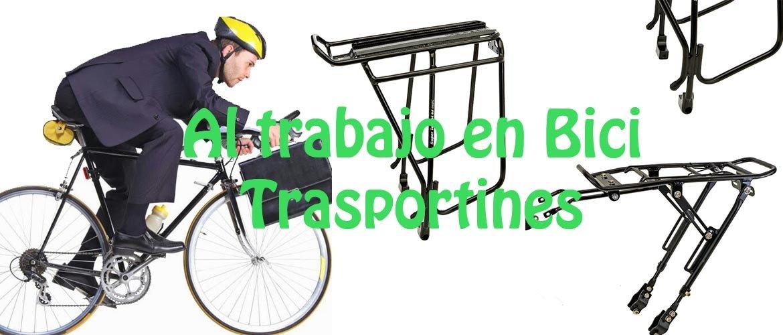 al trabajo en bici trasportinesal trabajo en bici transportines