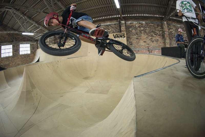 bikeparadise igualada