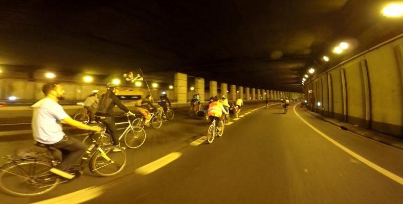 bicicletas pantumacona ronda litoral