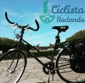 bicicleta en berlin