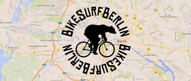 bike surf berlin logo
