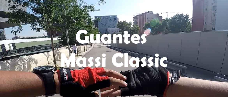 Guantes Massi Classic Baratos