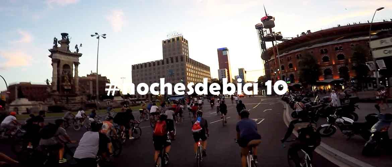 nochesdebici 10 Barceloneta Bikes Prat de Llobregat