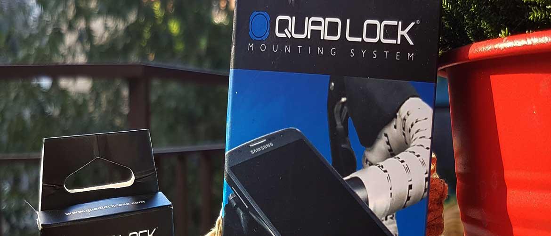 QuadLock Universal