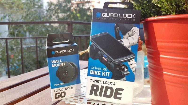 caja quad lock