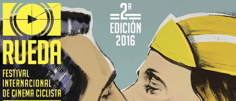Rueda barcelona 2016 actividades horarios