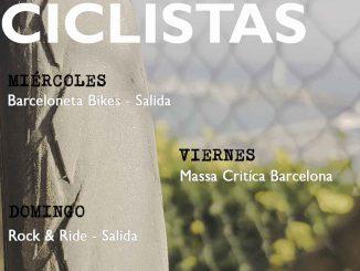 Planes Ciclistas en Barcelona Semana 53