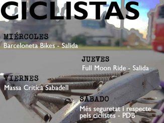Salidas Ciclistas 1001017