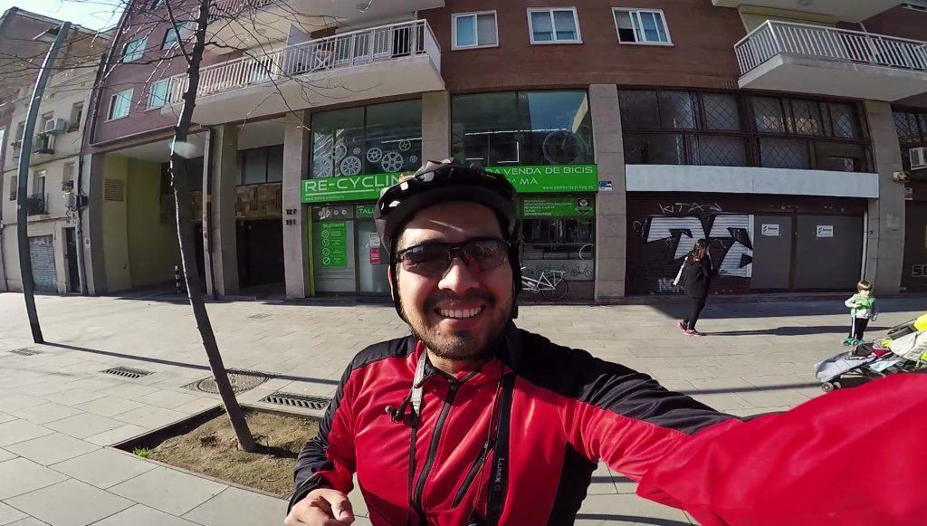 challenge ciclista
