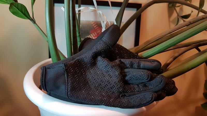 guantes baratos bicicleta vbigger palma