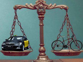 resolución del juicio ciclista