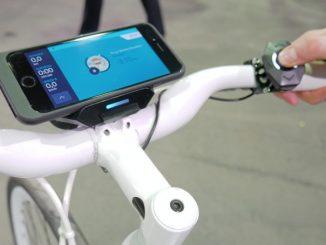 Cobi convierte tu bicicleta en una Smart Bike