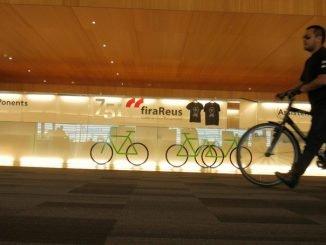 6 congreso Internacional de la Bicicleta Reus