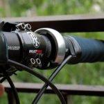 Knog timbre bicicleta - Review