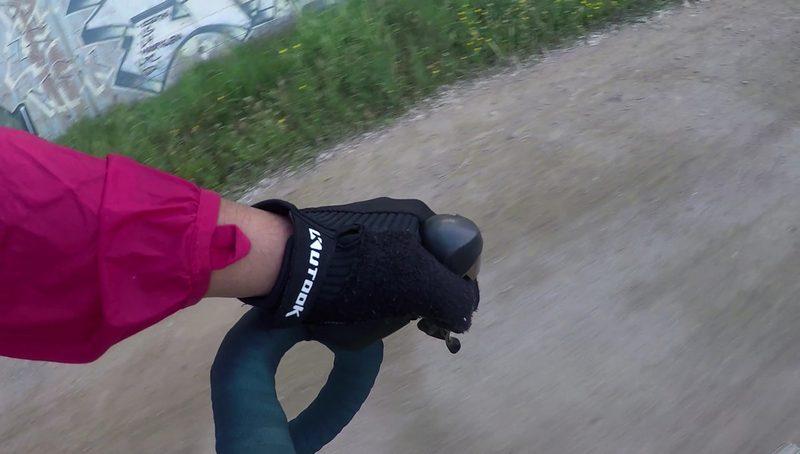 Kutook Guantes para bicicleta baratos