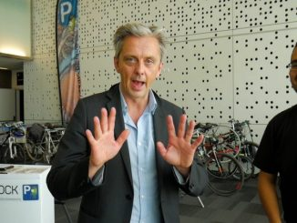 Mikael Colville-Andersen Entrevista 1