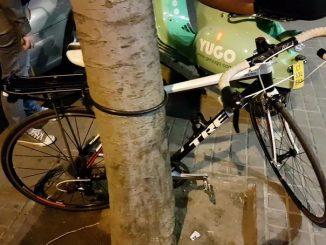 chorizo intenta robar una bici y es nuestra culpa 1