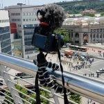 Gorillapod SLR-Zoom aguante