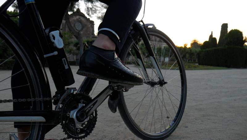 prooü zapatillas ciclistas barcelona