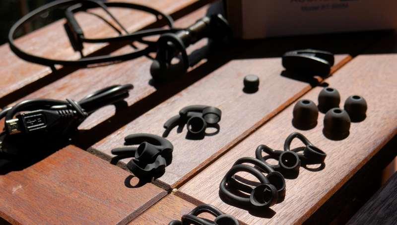 Auriculares deportivos Bluetooth ACORE review