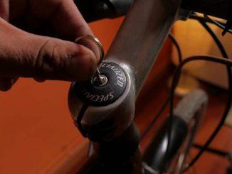 Hexlox antirrobo bicicleta