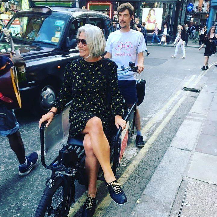 pedalme taxi bicicleta