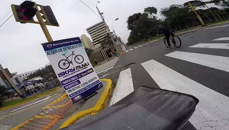 avenida arequipa cerrada domingos 3
