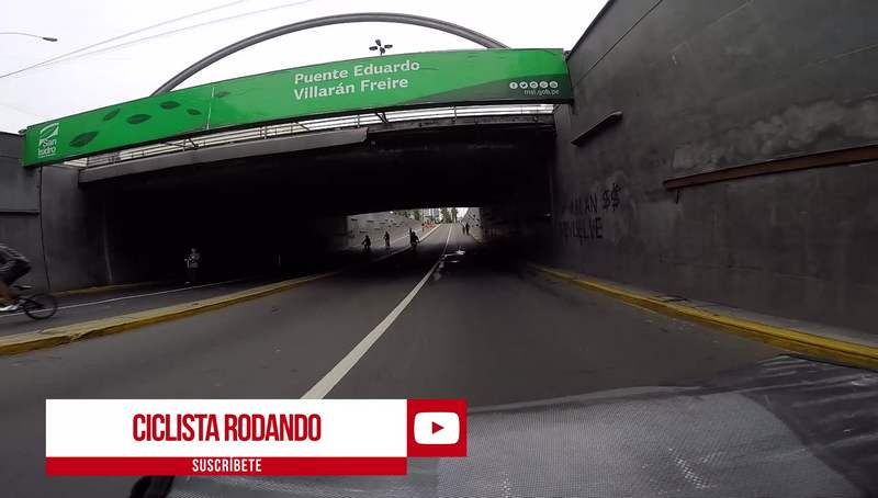 avenida arequipa cerrada domingos 5