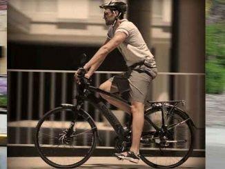 mejor bicicleta para ciudad