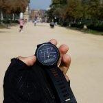 Review Xiaomi Amazfit con bicicleta y piscina 4