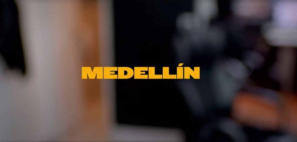 The Life-Sized City estreno medellin