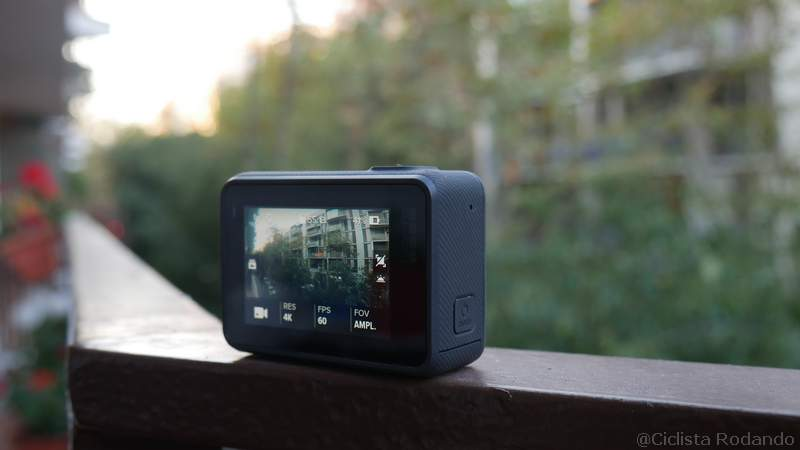 Gopro Hero 6 Review en español
