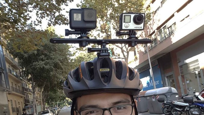 fb comparativa hero 4 vs hero 6