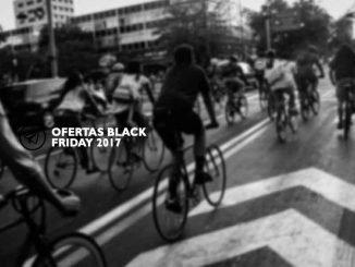 Black Friday Ciclista 2017