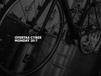 CYBER MONDAY Ciclista 2017