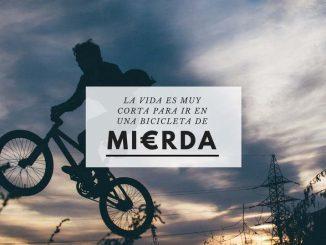 bicicletas baratas consejos