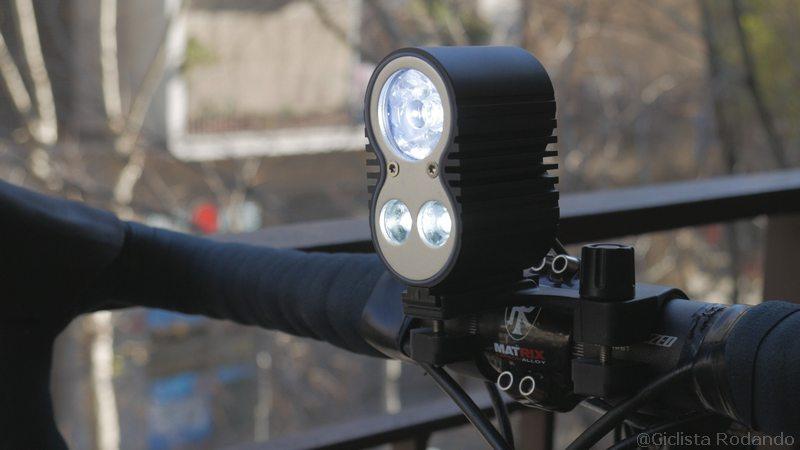 soporte luz china gvdv