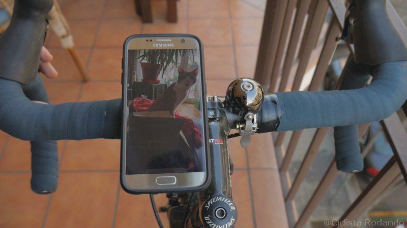 QuadLock Bicicleta