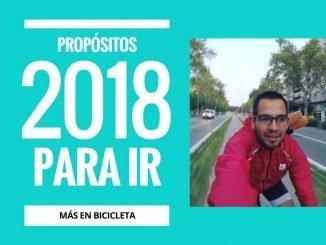 propositos para ir en bicicleta 2018 1