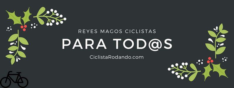 regalo reyes ciclista baratos