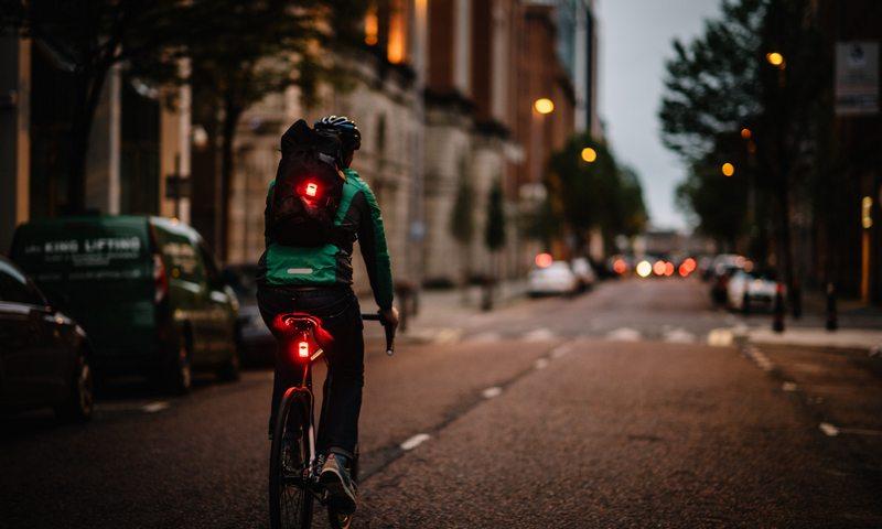 see.sense ace bicicleta luces potentes