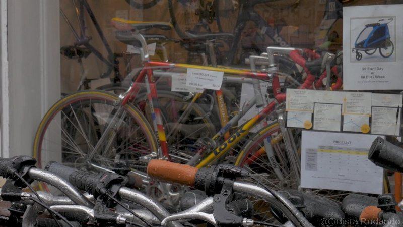 Berlín donde alquilar bicicletas