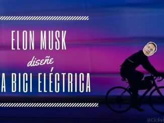 Elon Musk diseñe una nueva bicicleta eléctrica