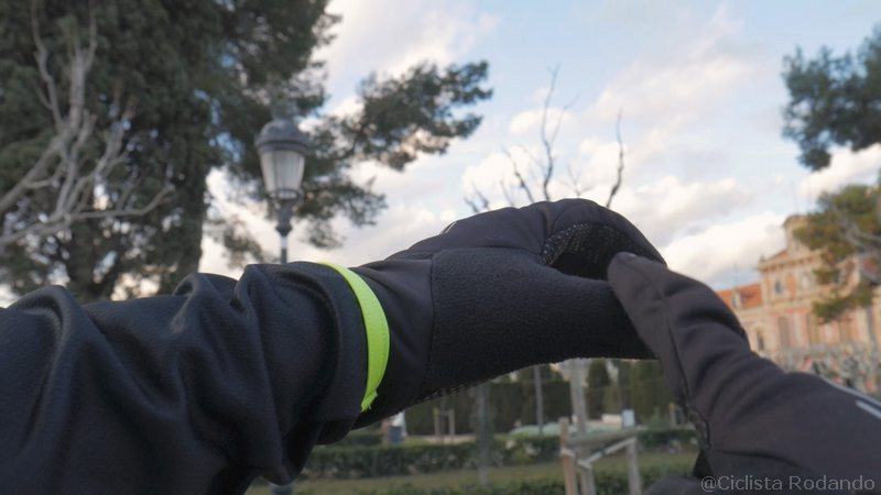 zona moquillo guantes spiuk