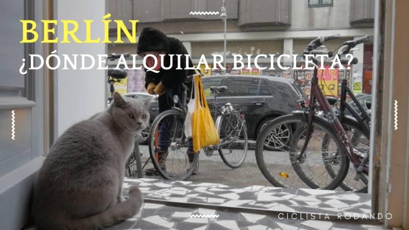 Berl n d nde alquilar bicicletas - Poco berlin kreuzberg ...